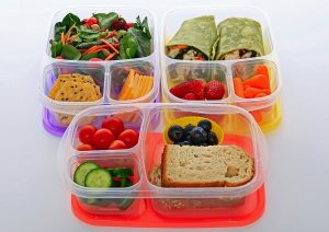 9. Simplete Bento Lunch Box