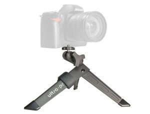 9.Pedco UltraPod II Lightweight Camera Tripod