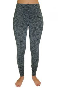 1. 90 Degree by Reflex, Women's Power Flex Yoga Pants