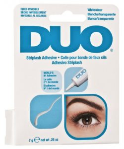 1. Duo Lash Adhesive Clear