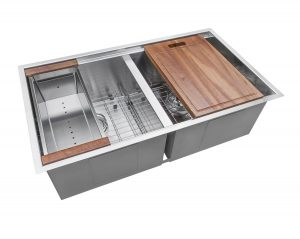 Top 10 Best Double Bowl Stainless Steel Kitchen Sinks in ...
