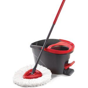 1.O-Cedar Easy Wring Spin Mop