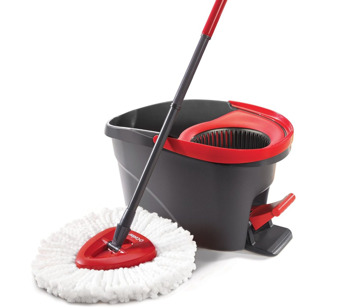 Top 10 Best Spin Mops in 2018