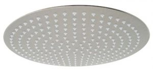 10. ALFI, Solid Round Ultra Thin Rain Shower Head