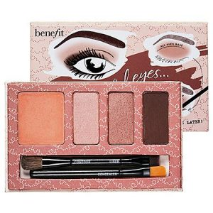 10. Benefit Cosmetics Big Beautiful Eyes Palette