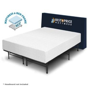 10 best price mattress 12 inch memory foam - Best King Mattress