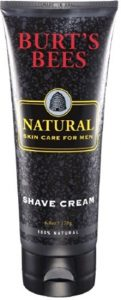 10-burts-bees-natural-skin-care-for-men-shave-cream