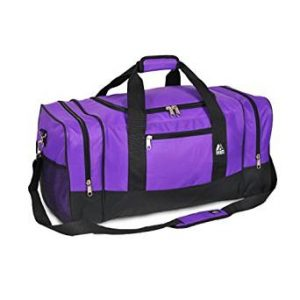 10-everest-luggage-sporty-gear-bag