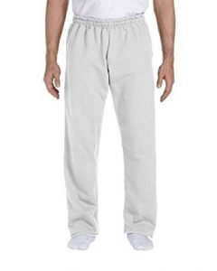 10-gildan-mens-dry-blend-open-bottom-sweatpants