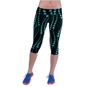 10. Shensee, Colorful High Waist Fitness Yoga Sport Pants