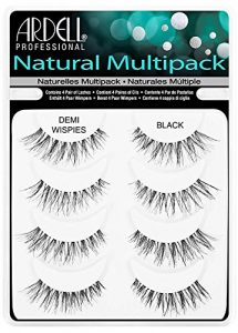 2. Ardell Multipack Demi Wispies Fake Eyelashes
