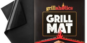 Top 10 Best BBQ Grill Mats in 2019