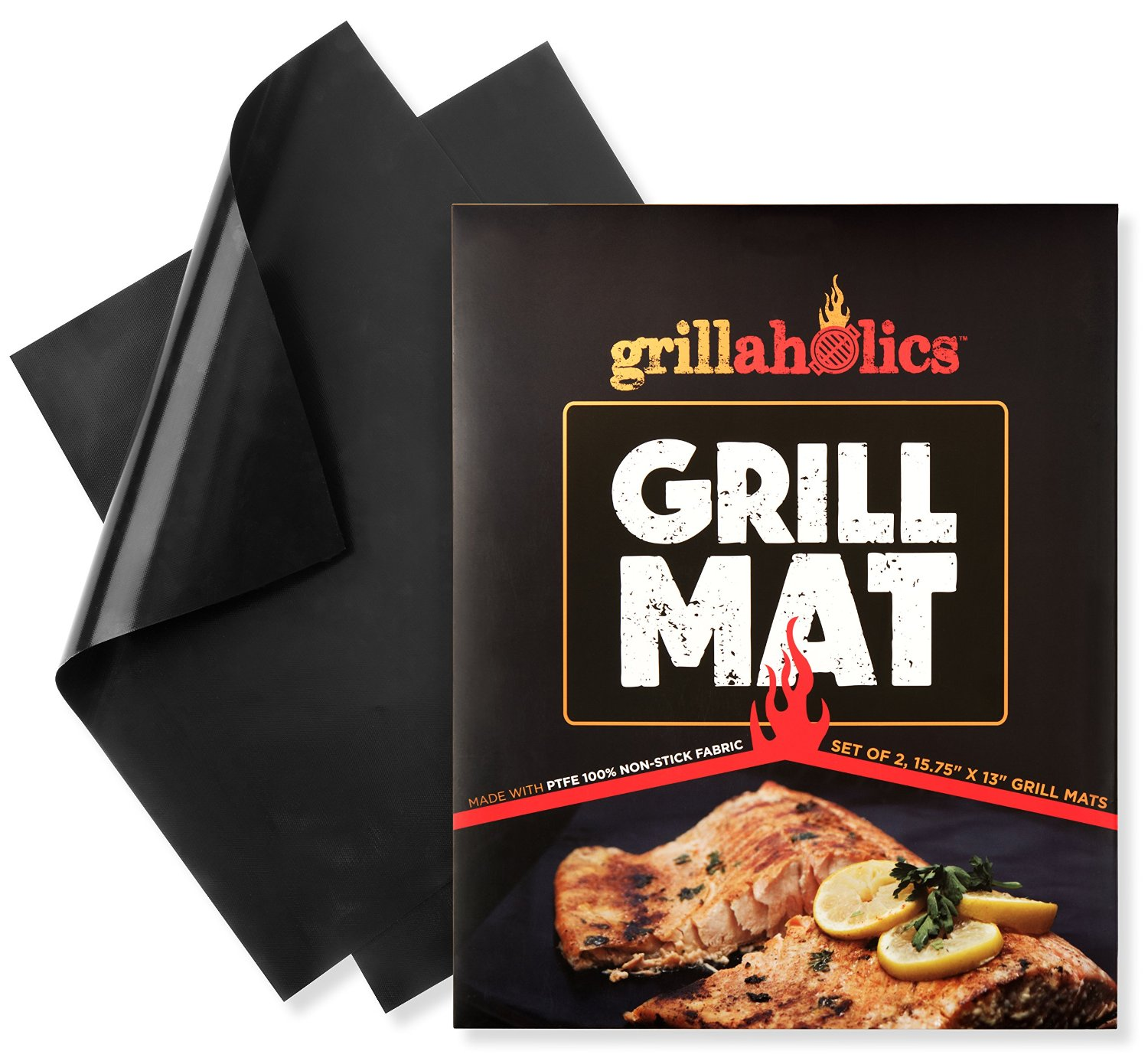 Top 10 Best Bbq Grill Mats In 2021 Topreviewproducts