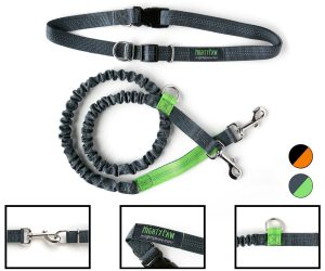 2. Mighty Paw Hands Free Dog Leash