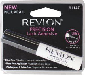 2. Revlon Precision Lash Adhesive