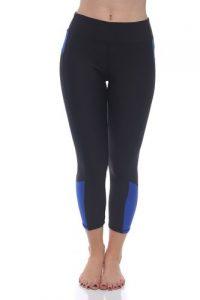 3. EttelLut, Scuba Type Yoga Pants