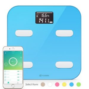 3-yunmai-smart-scale-body-fat-monitor