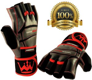 4-crown-gear-weightlifting-gloves
