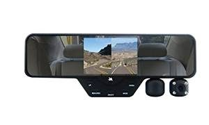 4-falcon-zero-hd-dvr-dual-dash-cam-rear-view-mirror-3-5-inch