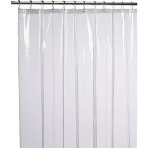 Top 10 Best Shower Curtain Liners In 2018