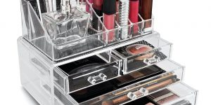 Top 10 Best Acrylic Makeup Organizers in 2018