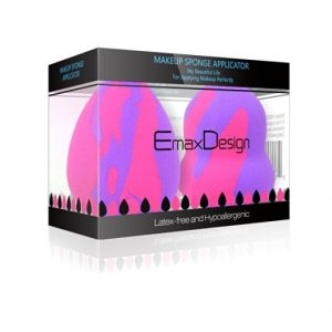 5-emaxdesign-makeup-blender-sponge-set