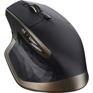 5. Logitech MX Master Wireless Mouse