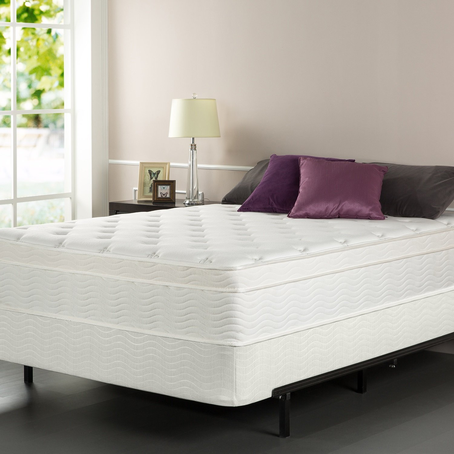 Top 10 Best King Size Mattresses In 2018 Topreviewproducts