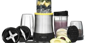 Top 10 Best Blenders in 2019