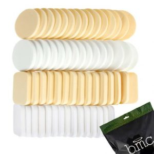 8-bmc-womens-cosmetic-eye-makeup-face-foundation-primer-puff-sponges