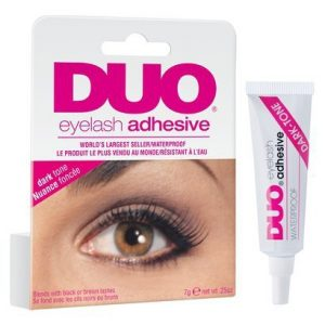 e8240ba12b6 Top 10 Best False Eyelash Glues in 2019 - TopReviewProducts