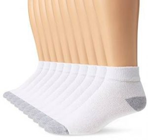 8-fruit-of-the-loom-mens-ankle-crew-socks