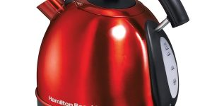 Top 10 Best Electric Kettles in 2020