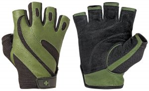 8-harbinger-143-pro-lifting-gloves
