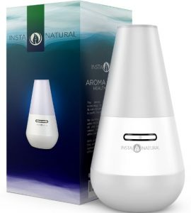 8-instanatural-essential-oil-diffuser-for-aromatherapy