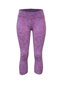 8. Yoga Fitness Capri Pants