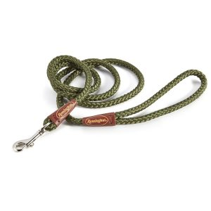 9. Coastal Pet R0206 GRN06 Rope Leash