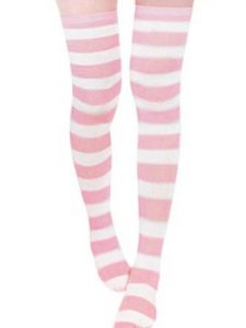 4cfa5e3b42be3 Top 10 Best Thigh-High Socks for Women in 2019 - TopReviewProducts