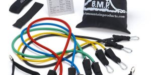 Top 10 Best Resistance Loop Bands in 2018