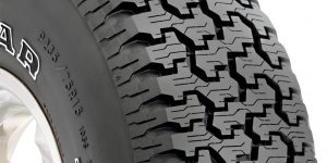 Top 10 Best Car Tires in 2018-Buying Guide