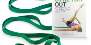 Top 10 Best Yoga Stretching Straps in 2018
