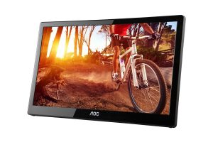 2-aoc-16-inch-ultra-slim-led-monitor