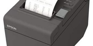 Top 10 Best Receipt Printers in 2019-Buyer's Tips