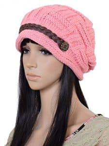 3-elacucos-cabled-checker-pattern-knit-hat