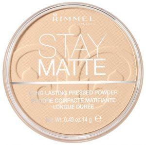 3-rimmel-stay-matte-pressed-powder