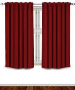 3-utopia-bedding-blackout-room-darkening-curtains