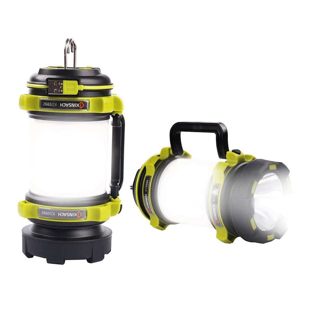 Top 10 Best Rechargeable Led Camping Lanterns In 2018 Versatile Emergency Lamp Topreviewproducts