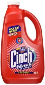 5-spic-and-span-cinch-glass-cleaner