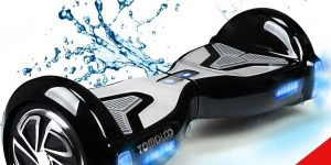 Top 10 Best Hoverboards in 2018