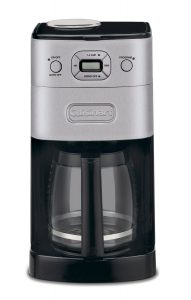 6-cuisinart-dgb-625bc-automatic-coffeemaker